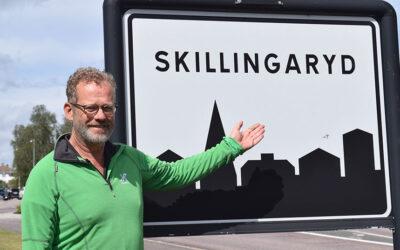 SM-premiär för Skillingaryds MK med rallyfinal i september