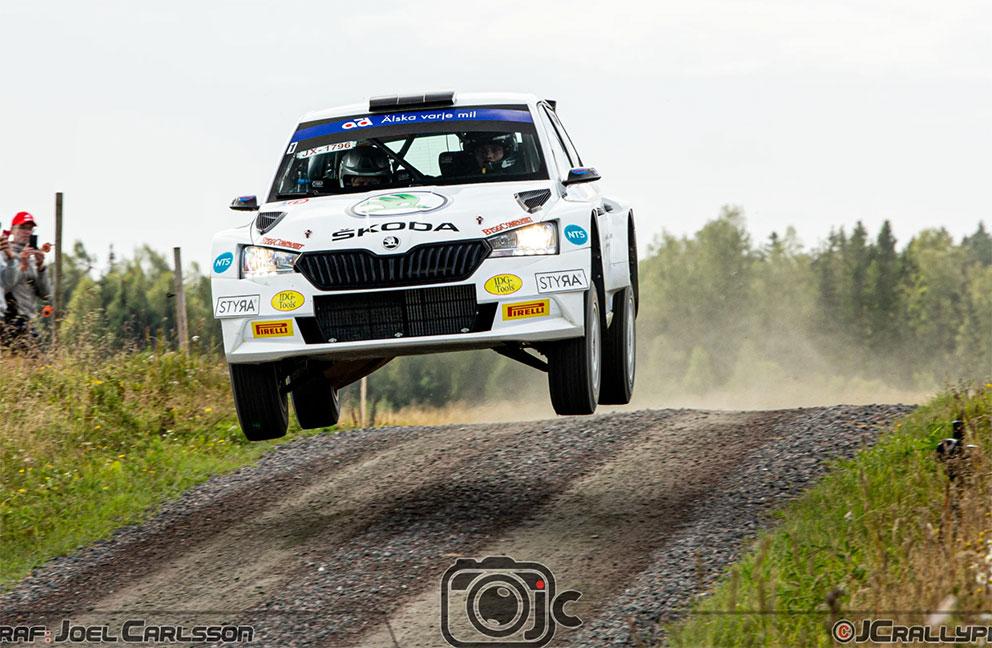 Pontus Tidemand efteranmäld – tre världsmästare till finalen